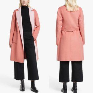 new Reversible Wool-Blend Coat - Jackets & Coats